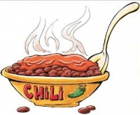 Event: Free Chili Cook Off - Jan 13 @ 10:00am