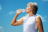 Keep your cool - temperate control for seniors