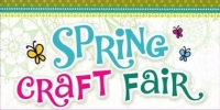 Palmerton Spring Craft and Vendor Show April  9, 2016