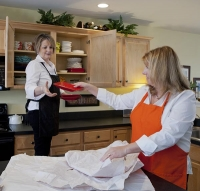 Senior Move Managers Help Assisted Living and Senior Living Communities Move Residents In