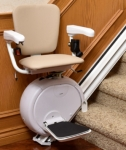 Savaria K2, The Perfect Power Stair Lift for Smaller Homes, Narrow Staircases or a Sleeker Look