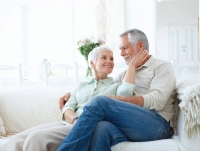 Home care can assist with transition home after knee replacement or hip replacement surgery