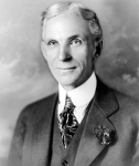 What Home Care Can Learn from Henry Ford – Increasing Pay Can Lead to Increased Profits