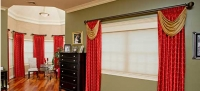 Get Your Home Ready for the Holidays with Custom Window Treatments