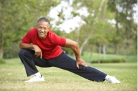 Staying Fit As We Age