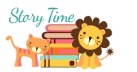 Event: Story Time with Miss Michele - Nov 4 @ 11:00am