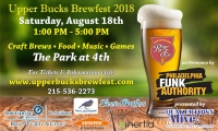 Brew Fest 2018