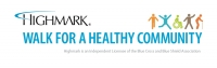 Highmark Walk For a Healthy Community 2015