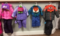 Do you have warm clothes....we do!!