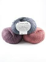 ONION: No. 4 Organic Wool+Nettles