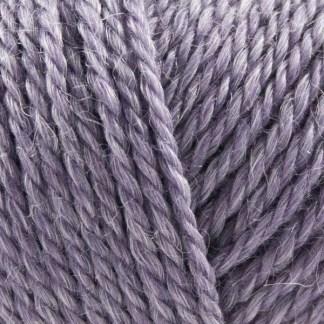 No.4 Organic Wool + Nettles : Lys Lilla
