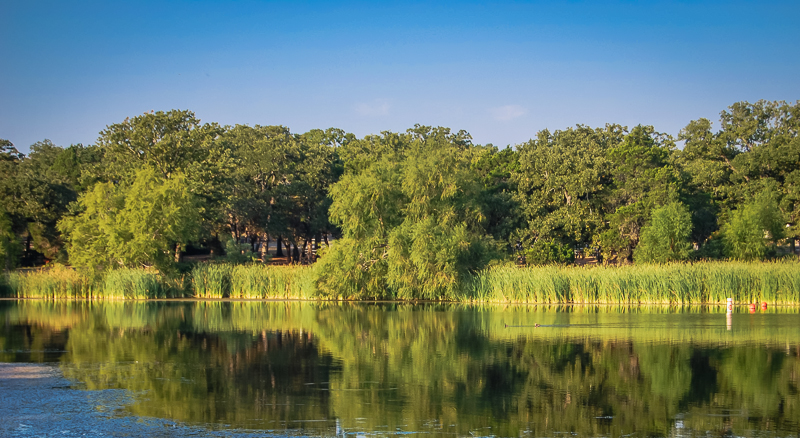 Lake Bastrop, South Shore Park