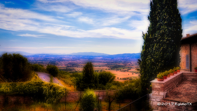 Umbria Dream