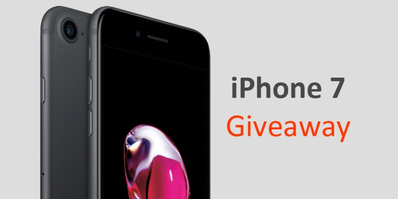free-iphone-7-giveaway