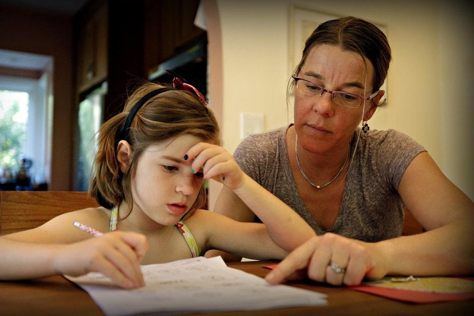 1.Sınıf Çocuklarına Nasıl Ders Çalıştırılır?