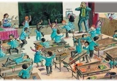 8 Proaktif Sınıf Yönetimi Önerisi