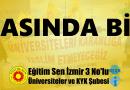 Araştırma görevlisine selam soruşturması – Gazete Duvar