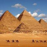 Esplorare l'Egitto