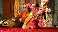 Balinese-Dance-Performances