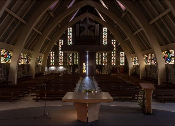 S'incrire à la messe de Bruz