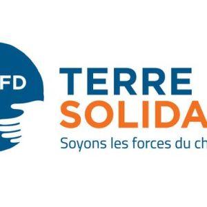 Soyons solidaires là-bas avec le CCFD