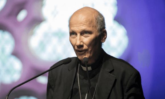 Lettre de Mgr d'Ornellas sur les abus