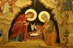 Приходской листок №1/2016 – Рождество Христово