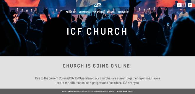 icf-church