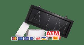 Buy ATM Supplies