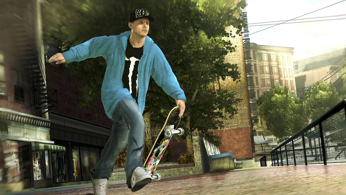 Image result for ea skate 2