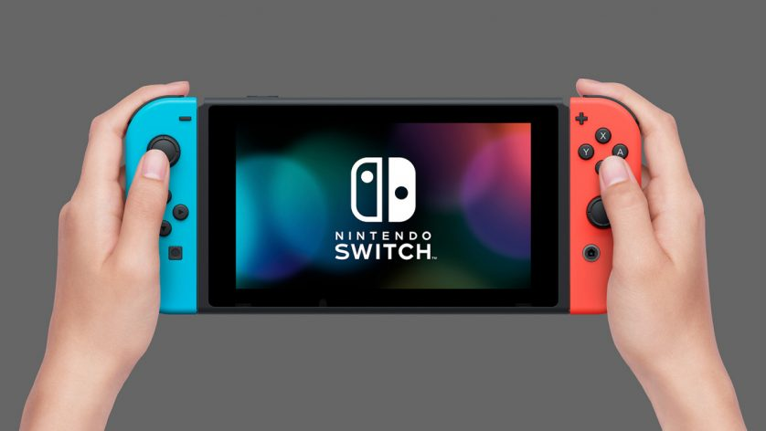Nintendo Switchs Paid Online Service Might Be Super Cheap