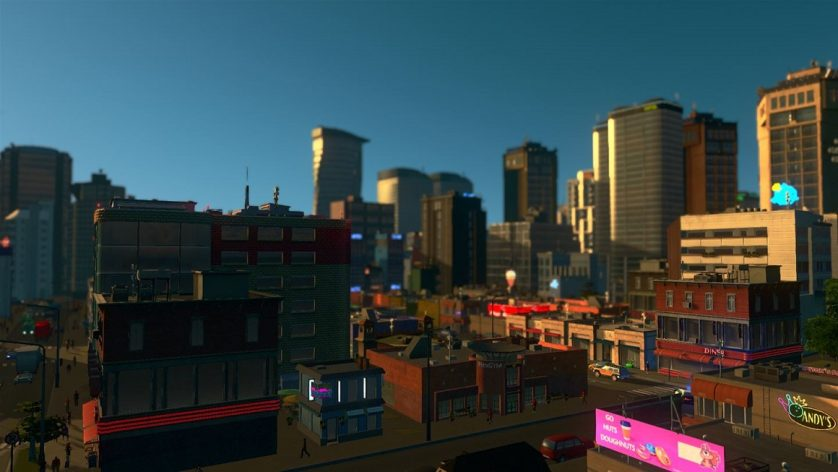 Cities Skylines Xbox One Release Date Revealed EGMNOW