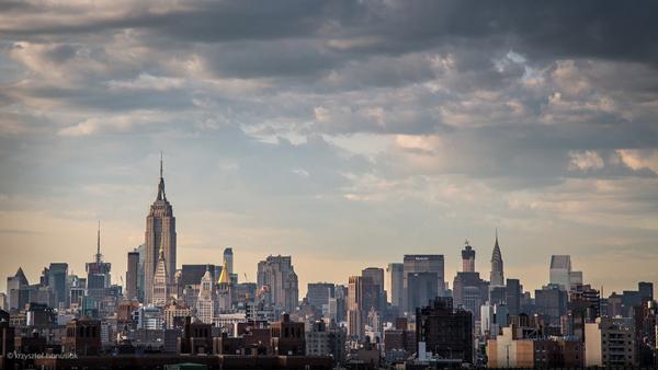 New York City Photography By Krzysztof Hanusiak Ego