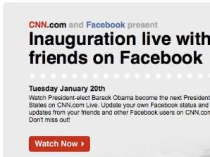 CNN Facebook