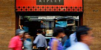 Ripley, nada incluyente