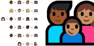 Emojis LGBT llegan a Microsoft