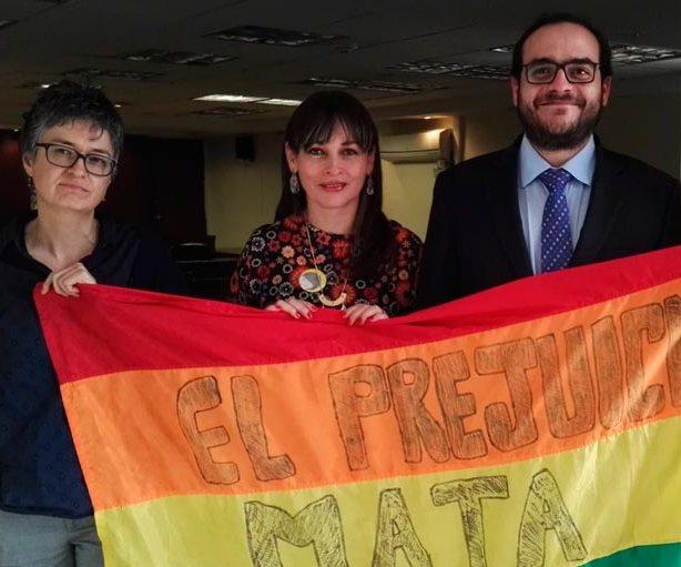 Primera condena por actos de discriminación por homofobia en Colombia