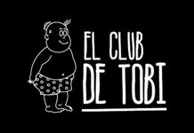 El Club de Tobi, sauna gay