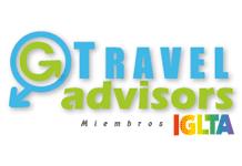 G travel Advisor - Agencia de turismo LGBT