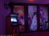 GAY bar nudista Medellín