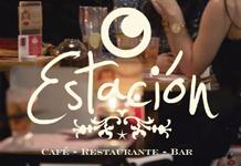 Estación Café Colombia. Café gay bogotá