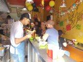 Restaurante Piqueteadero Bogotá