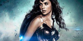 La Mujer Maravilla batió record de superhéroes en cartelera