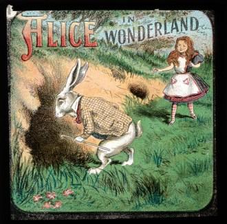 Alice Sihirli Fenerde 01