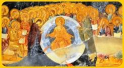 Kariye'den bir mozaik
