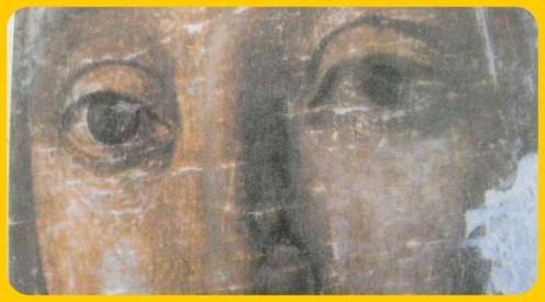 Galata'daki Mucizeler Meryemi