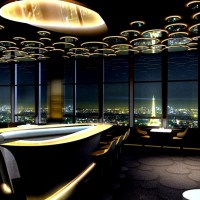 LUXURY RESTAURANT - Ciel de Paris