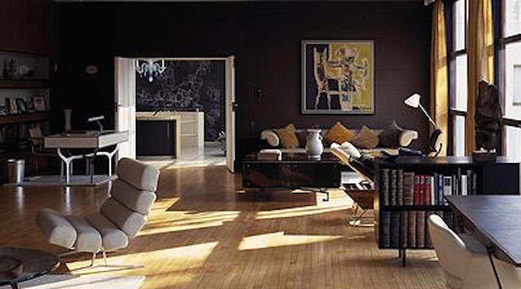 desk chair made portable lift cushion the homewood | modernist dream home egon design