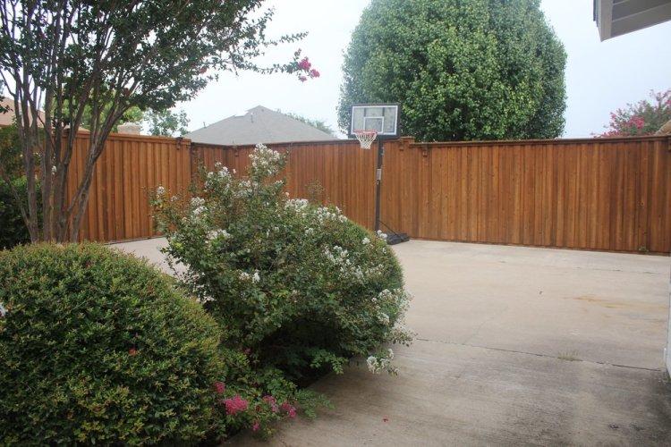 backyard og plano
