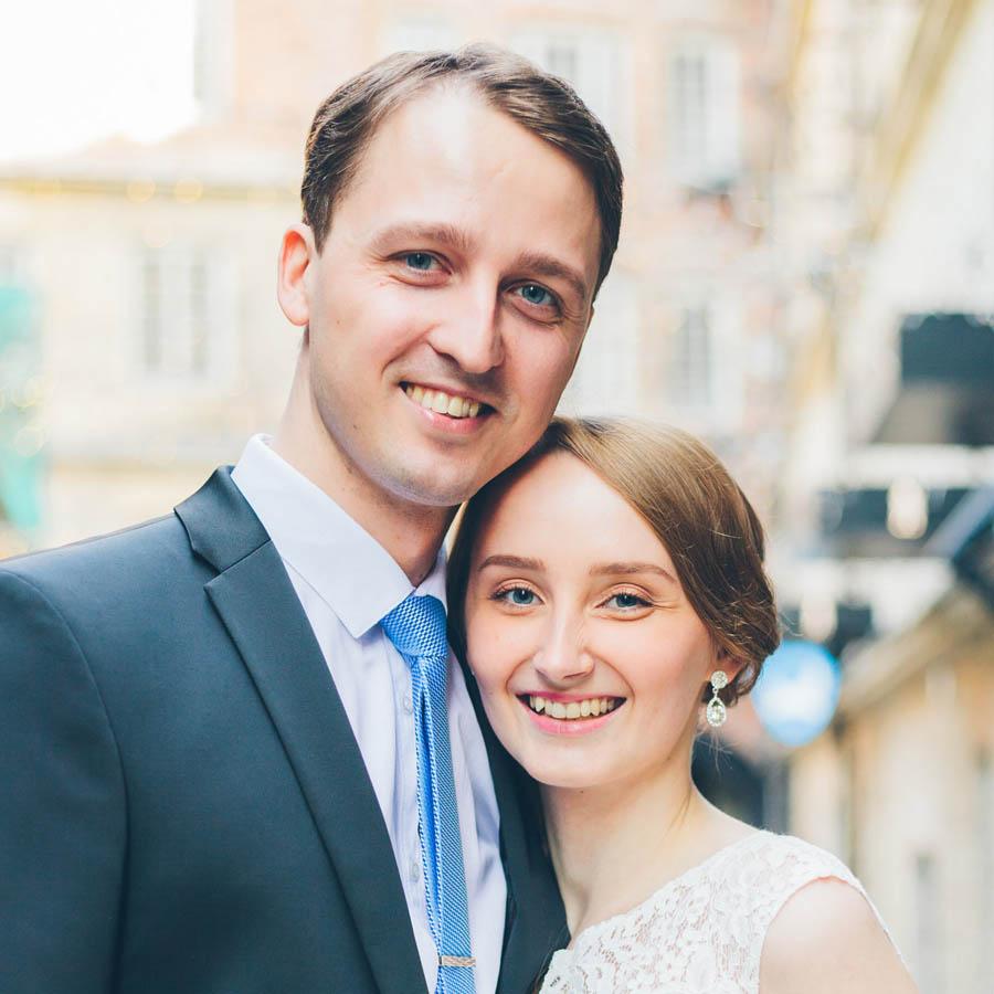 Lauri ja Kätlin